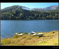 Kundala Lake (Sreejithtt) Tags: lake nature kerala munnar kundala kundalalake sreejithtt