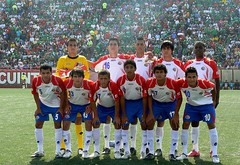 M�xico vs Costa Rica2