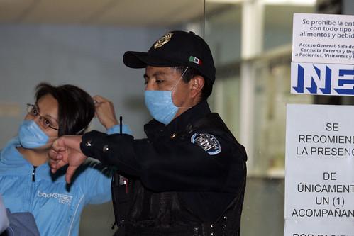 Pacientes México CubreBocas