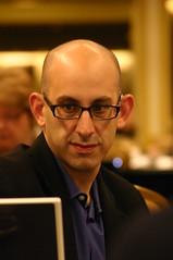 SNCR 2009 - Geoff Livingston