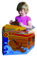 Pirate Ship (reubensroom) Tags: children decoration gifts presents kidsrooms giftideas childrensrooms uniquegifts