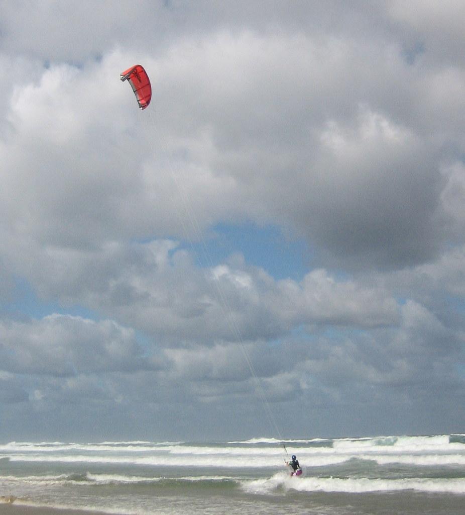 Clarey kites