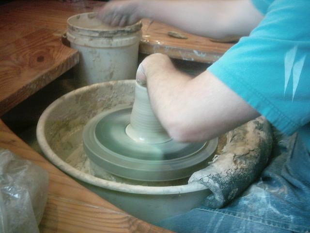 North Carolina Potter