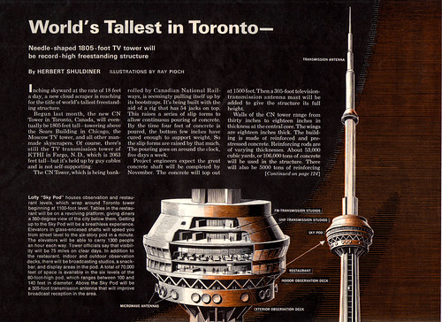 World's Tallest in Toronto (1)