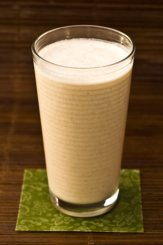 Oatmeal Shake-2