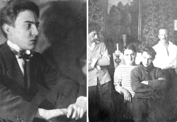 Raymond Radiguet (20)