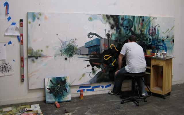 jeff soto painting
