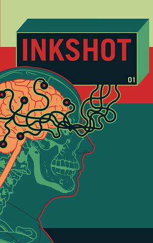 INKSHOT Anthology Cover