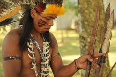 Indios Bertioga 005 (Regina Simes) Tags: people cores casa pessoas indios cultura indigenas indio tribo incas bertioga povo guarani morada indigena moradia terena simoes karaj etnias bertiogasp simes paresi xerente manoki mehinako reginasimoes memorycornerportraits reginasimes halit festivalnacionaldebertioga parquetupininquins