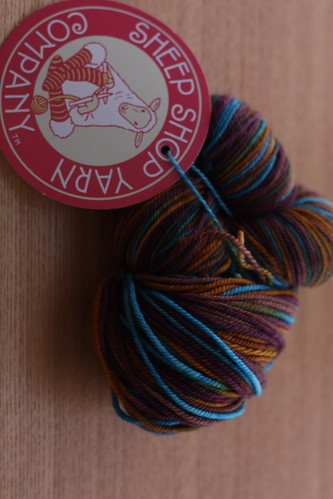 Sheep Shop Yarn