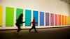 Ellsworth Kelly 'Spectrum V' par pureandapplied