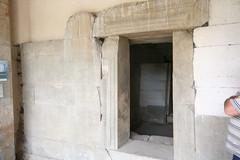 L'entre au tombeau (FlickRose1) Tags: bulgarie strelcha tombeauthrace jabamogila