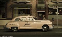 Classic car (Tariq Albriek) Tags: old classic car tariq    albriek