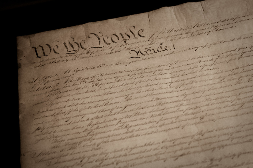Declaration of Independence - National A by hyku, on Flickr