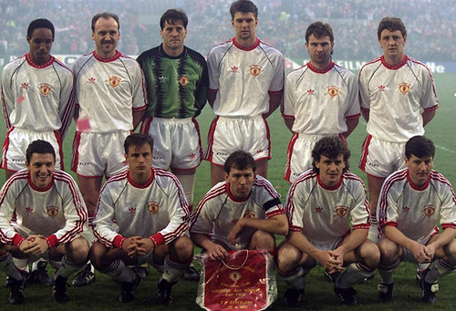 1991 ECWC Final