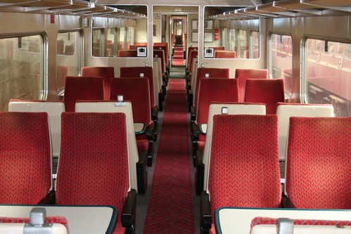 Train Chartering - formerly Gatwick Express, now film location