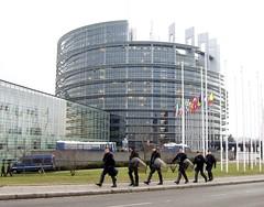 Parlamento europeo 2005 (CISL dei LAGHI - Como e Varese) Tags: como cisl