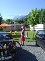 DSC00040 (Alpe D'huzes 2009 team Sjakkie) Tags: france 2009 fietsen alpe kwf dhuzes alpedhuzus