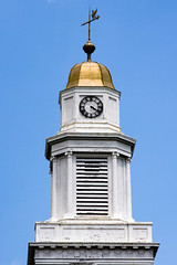 CC219 Westminster Choir College (listentoreason) Tags: sky usa architecture america canon newjersey unitedstates scenic favorites places princeton westminsterchoircollege rideruniversity ef28135mmf3556isusm score30