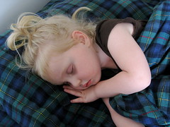 Sleeping beauty (MacSmiley) Tags: canon adorable powershot granddaughter asleep 2009 bryn 312yearsold babycam sd700is macsmiley