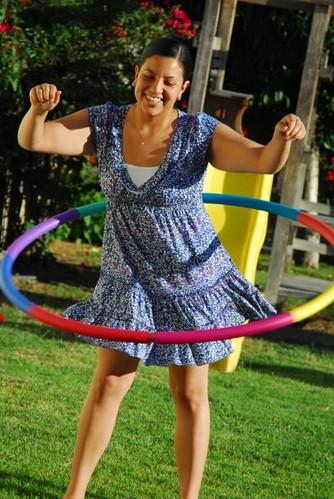 July 4 hula