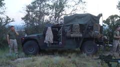 070 (swede9421) Tags: usmc soldier marine war texas military corps artillery warrior hood ft machines marinecorps hummvee