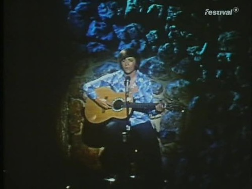 Top of the Pops (8 August 1974) [TVRip (XviD)] preview 6