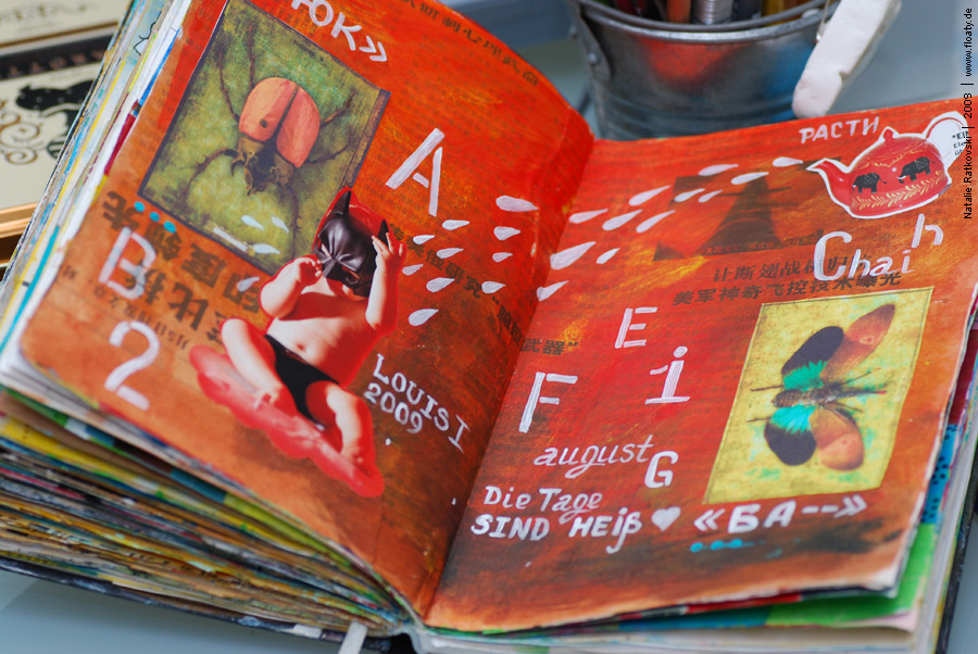 Art book, 36