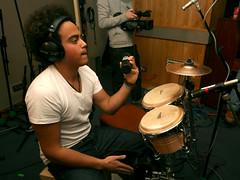 Drummer (Rodrico) Tags: blame selah alexmills dynamitemc my jocelynbrown on tinchystryder fudaguy own bbcradio1xtra camillamarie goldmine