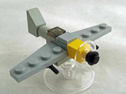 Microscale World War Ii Planes And Armor The Brothers Brick The Brothers Brick