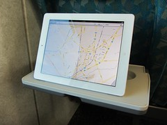Google Map / iPad 2