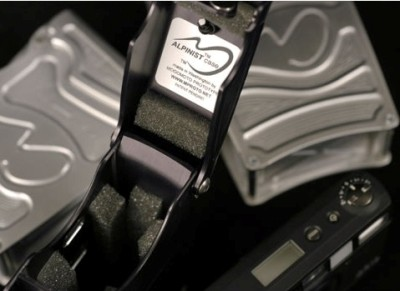 Alpinist Camera Case