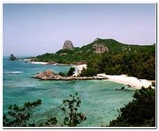 Izena Island