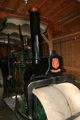 Black steamroller 2