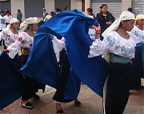 Ecuador-holiday