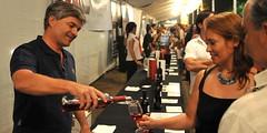 Capital, el mejor lugar para degustar vinos