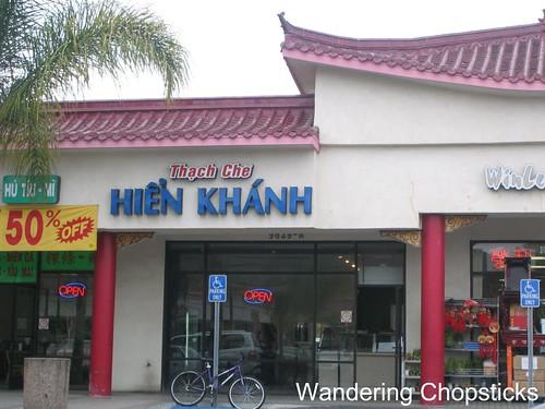 Thach Che Hien Khanh - Westminster Little Saigon Bolsa Ave. 1