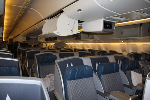 american airlines boeing 777 interior. American Airlines Next