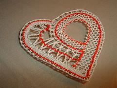 Bobbin Heart