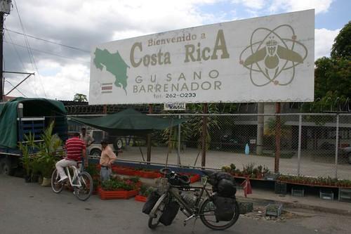 Bienvenido a Costa Rica, WT-country #32...