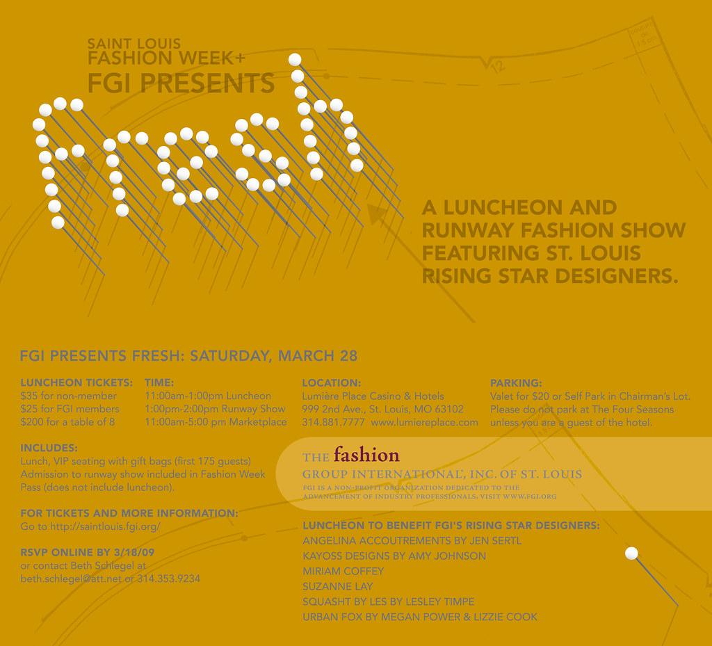 FGI presents FRESH
