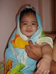 Bagong shower