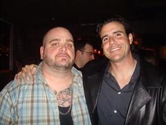 Dave Snyder & Joe Laratro Pubcon South