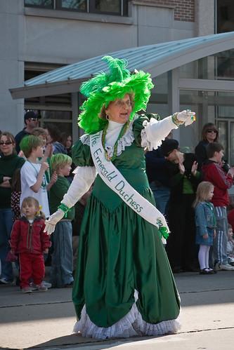 Emerald Duchess