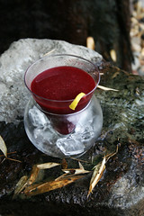 Oregon Marionberry Cooler