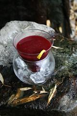 Oregon Marionberry Cooler