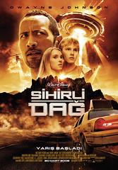Sihirli Dağ / Race To Witch Mountain (2009)