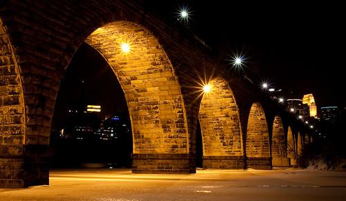 Stone Arch V