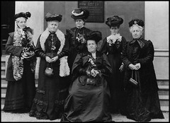 Woman's Christian Temperance Union, 1900