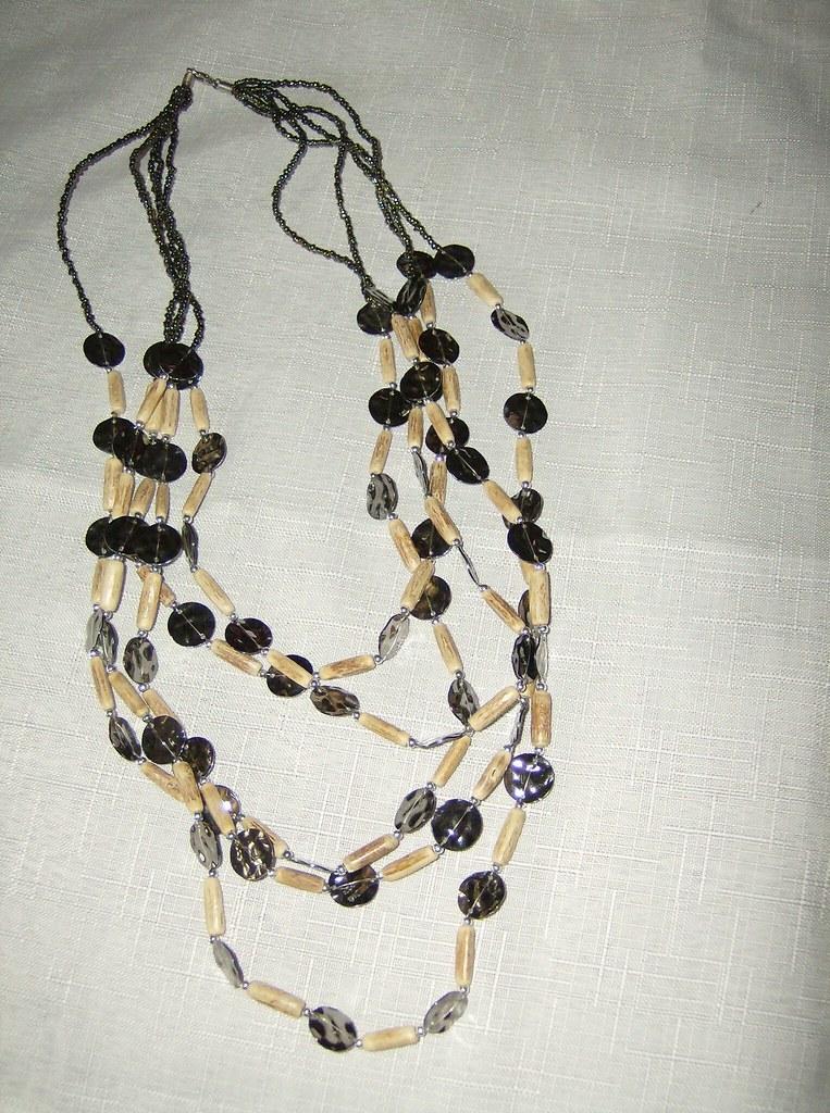 Jewelry from Cebu